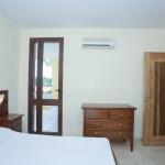 camera letto del bilocale
